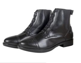 Jodhpur schoenen Sheffield zwart
