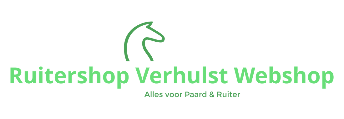 Ruitershop Verhulst Webshop