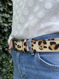 Belt panter M