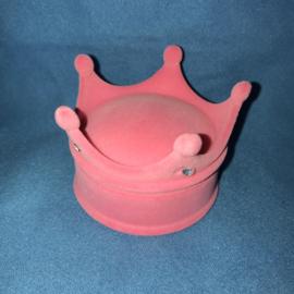 Kroon roze