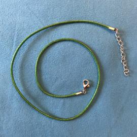 Groen 50cm 2mm