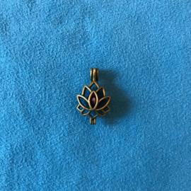 Lotus (Brons)