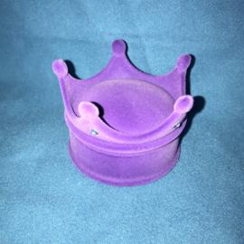 Kroon paars