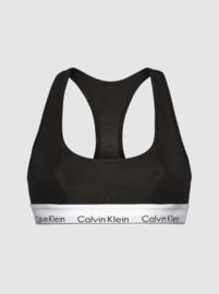Calvin Klein Bralette Black Dames