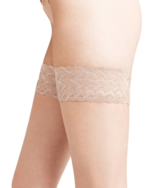 Falke Shelina Stay- Up Kousen TEENLOOS 12 Denier