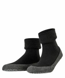Falke Cosyshoe pantoffels Black