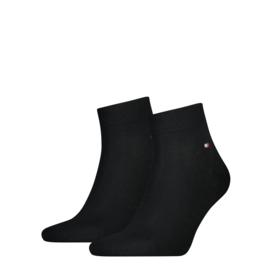 Tommy Hilfiger Sneaker sokken met verhoogde schacht Heren