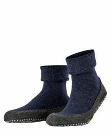 Falke Cosyshoe-pantoffels Dark Blue