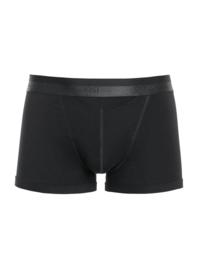 Hom Boxer Briefs HO1 Black 1-Pack Heren