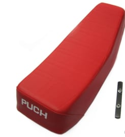 Buddy Puch Maxi - rood