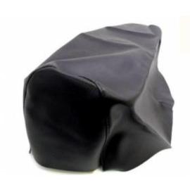 Buddydek Peugeot Buxy - zwart