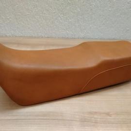 Honda MBX - bruin