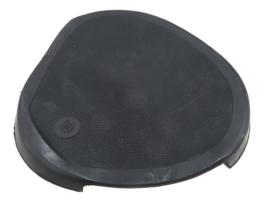 Zadeldek zweefzadel Bategu - zwart