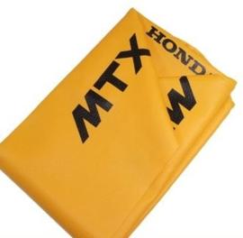 Buddydek Honda MTX OT50 - geel