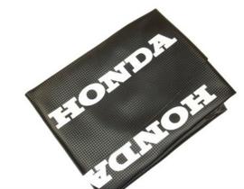 Buddydek Honda MTX SH50 zwart carbon