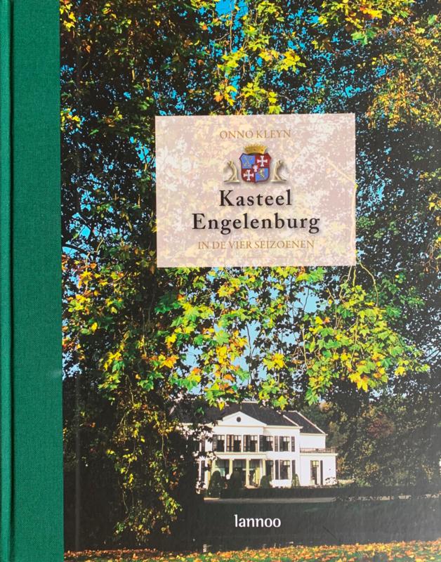 Kasteel Engelenburg boek