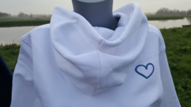 Knuffel hoodie
