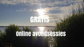 Doorbreek je eenzaamheid            30 dagen online Challenge            avondsessies