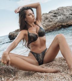 Jolidon Clandestine   - Camilla  - Bikini-top