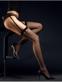 "Stockings ""Burlesque"" - Fiore"