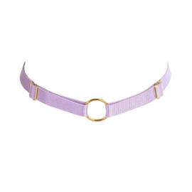 Collar in diverse kleuren / FYM