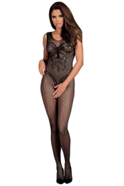 "Bodystocking ""Angel"" / Obsessive Lingerie"