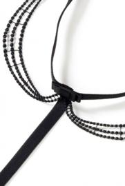 "Collar ""Alizze"" / Ewa Bien"