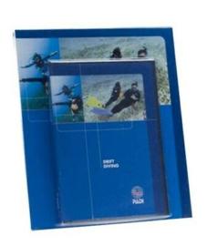 `PADI 60326 Drift Diver Specialty DVD Pak - Drift Diver Engels!