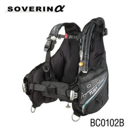 Tusa Soverin Alpha Trimvest