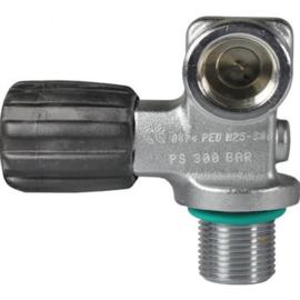 Kraan Enkel 230 bar G3/4