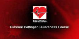 Airborne Pathogen Awareness inclusief PADI Ecard