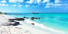 Aruba DUIKVAKANTIE, Voorinschrijving