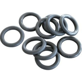 O-ring set van 10 INT 70SH