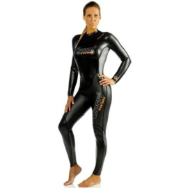 Cressi 1.5mm Triton zwempak dames