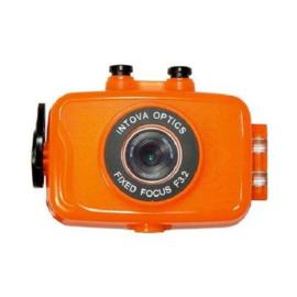 Intova I-Duo camera Oranje