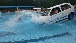 Auto Te Water, Bedrijven, halve dag