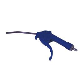 Luchtpistool met inflator aansluiting