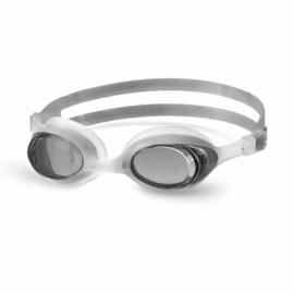 Head Vortex zwembril Clear Smoke