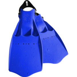 DiveSystem Tech Fins Blauw