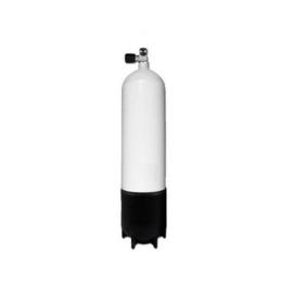Duikcilinder 10 liter enkel 232 bar