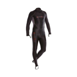 Sharkskin Chillproof heren suit