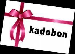 Kadobon 10 euro.