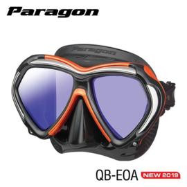 Tusa Paragon Masker, meerdere kleuren