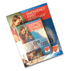 60267 PACK - EFR CPR & AED, PARTICIPANT