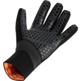 Bare 5mm Ultrawarmth handschoen