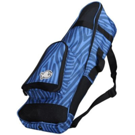 iQ Snorkeltas Safari navy