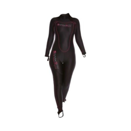 Sharkskin Chillproof dames suit