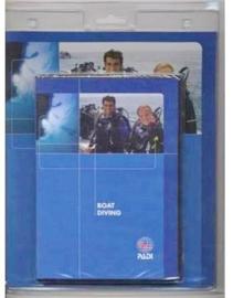 PADI 60171 Boat Diver Specialty DVD Pak - Boat Diver Engels!