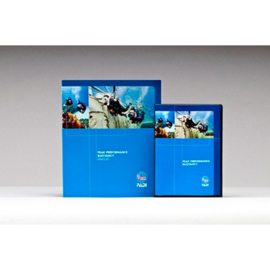 PADI 60177 Digital U/W Photographer Specialty DVD Pak - Peak Performance Buoyancy Engels!