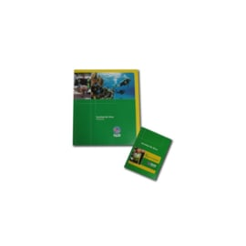 PADI 70470 Enriched Air (Nitrox) Specialty Manual - Enriched Air Diver, Computer Use